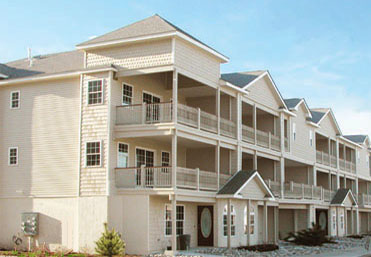 OCEAN CREST - WILDWOOD Vacation Rentals
