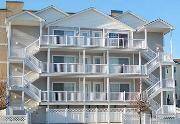 SHORE CLUB - WILDWOOD Vacation Rentals
