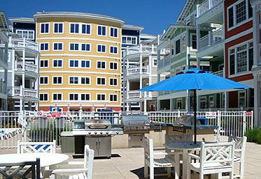COASTAL COLORS MIDRISE - WILDWOOD CREST Vacation Rentals