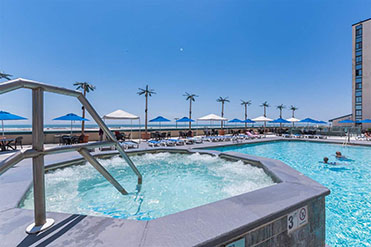 OCEAN TOWERS SOUTH - WILDWOOD Vacation Rentals