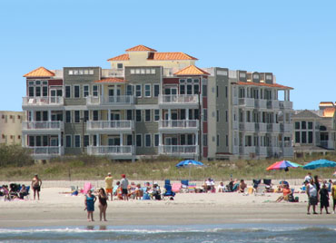 ROYAL CREST CONDOS - WILDWOOD CREST Vacation Rentals