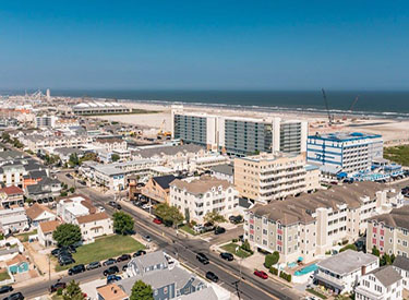 BENNETT AVE CONDOS - WILDWOOD Vacation Rentals