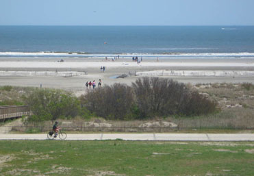 CAROUSEL MIDRISE - WILDWOOD CREST Vacation Rentals