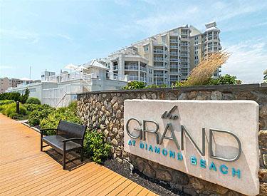 THE GRAND AT DIAMOND BEACH-DIAMOND BEACHVacation Rentals
