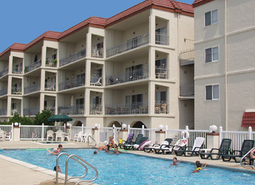 LA QUINTA DEL MAR - WILDWOOD CREST Vacation Rentals