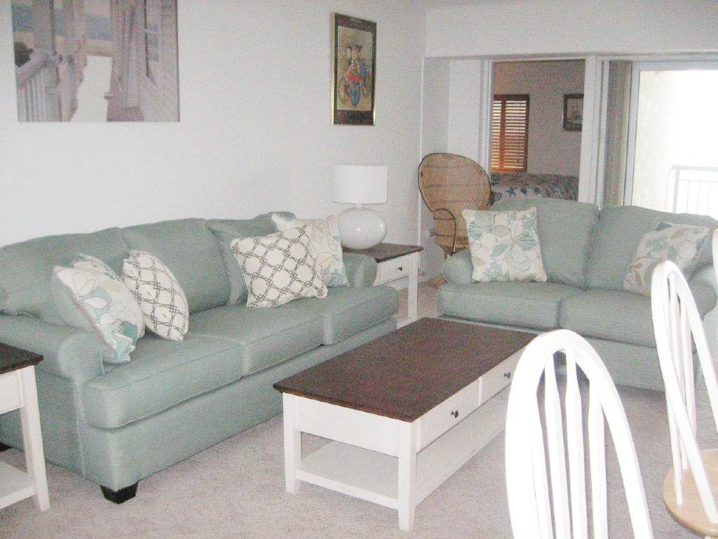 Ocean Towers South -  Unit 804 - Wildwood Vacation Rentals