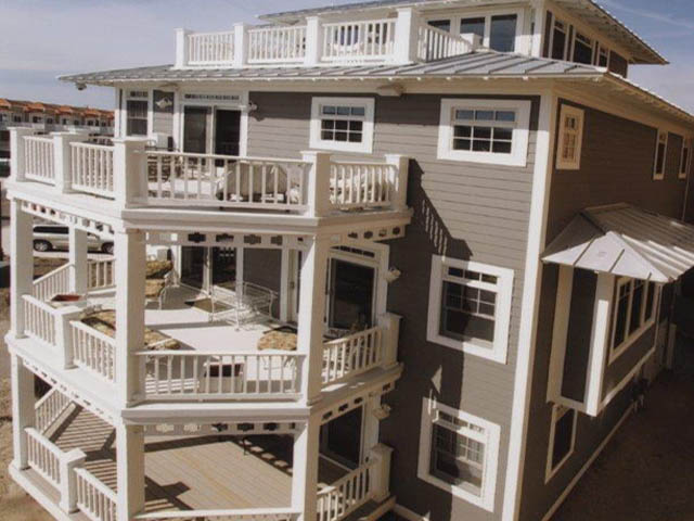 Coastal Colors Single Family Home Unit - 431 - Wildwood Crest Vacation Rentals