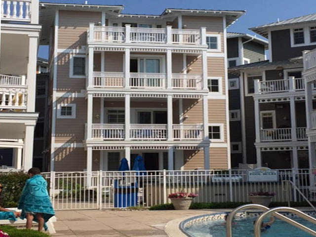 Coastal Colors Single Family Home Unit - 433 - Wildwood Crest Vacation Rentals