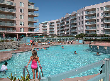Seapointe - South Beach - Wildwood Crest Vacation Rentals