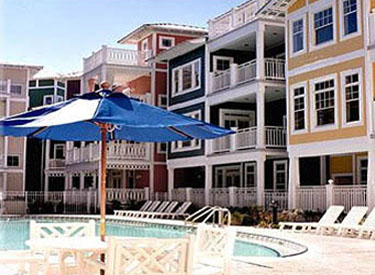 Belldon's Single Family Courtyard Homes - Wildwood Crest Vacation Rentals