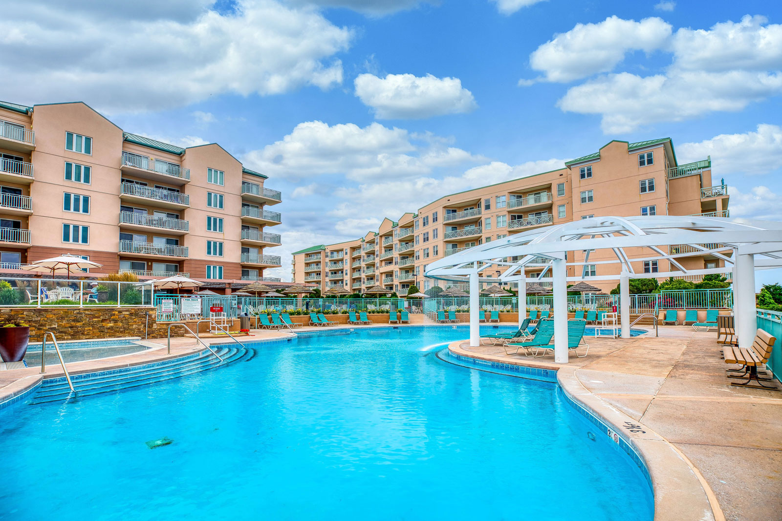 Seapointe North Beach Wildwood Crest Vacation Als