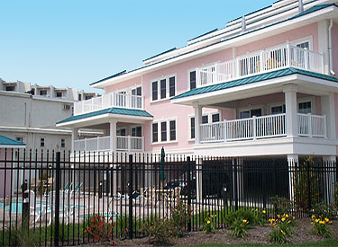 Stockton Beach House - Wildwood Crest Vacation Rentals