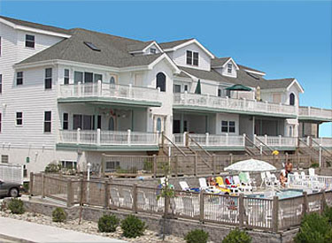 Ocean Sands - Wildwood Crest Vacation Rentals