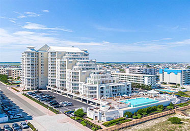 The Grand At Diamond Beach - Diamond Beach Vacation Rentals