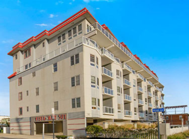 Vista Mar-Wildwood CrestVacation Rentals