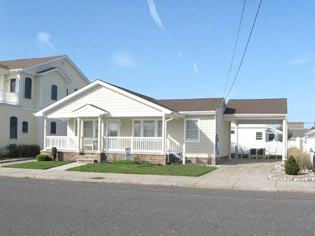303 E. St. Louis Avenue - Wildwood Crest Vacation Rentals