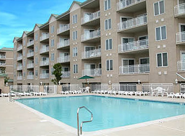 Diamond View - Wildwood Crest Vacation Rentals