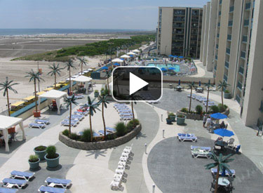 Ocean Towers North-WildwoodVacation Rentals