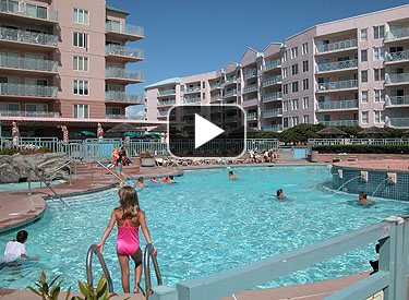 Seapointe - South Beach-Wildwood CrestVacation Rentals