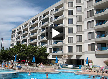 Ocean Place - Wildwood Crest Vacation Rentals