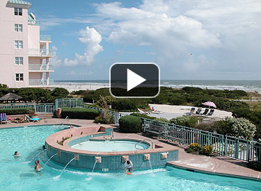 Seapointe - North Beach - Wildwood Crest Vacation Rentals