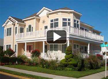 8800 Atlantic Ave - Wildwood Crest Vacation Rental Home