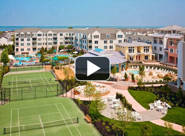 Seapointe - Townhomes - Dune at Seapointe-Diamond BeachVacation Rentals