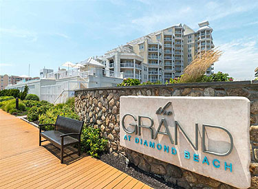 The Grand At Diamond Beach Vacation Als